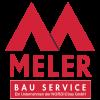 Bau Service Meler Braunschweig – Ein Unternehmen der NORDICbau GmbH Logo